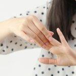 爪もみで脱毛症が改善!効果的な理由とマッサージのポイント