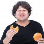 肥満体型は薄毛になりやすいって本当?
