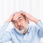AGAとは違う?老人性脱毛症の特徴と改善策
