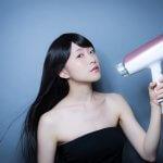 イオンドライヤーは育毛・発毛に効果あり?