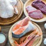 タンパク質が髪に良いと言われる理由と豊富な食材ベスト10
