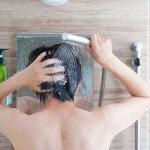 シャンプーを使わない?湯シャンの頭皮メリットと経済的効果