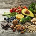 ビタミンEが髪に良いと言われる理由と豊富な食材3つ