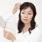 薄毛対策にホルモンバランスを考えなくてはいけない理由