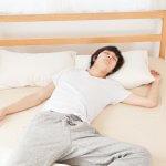寝る子は育つ・・・睡眠が育毛のための時間と知るべし